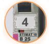 маркировка автоматического выключателя.