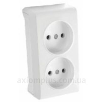 aa71d371f08e Розетка «90681055» Viko белого цвета серии Vera в интернет магазине     AxiomPlus