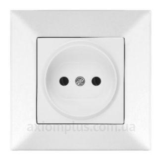 Розетка «90970007» Viko белого цвета из серии Meridian в интернет магазине     AxiomPlus 00a45732a4e