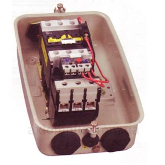 Контактор KKM16-009-220-00