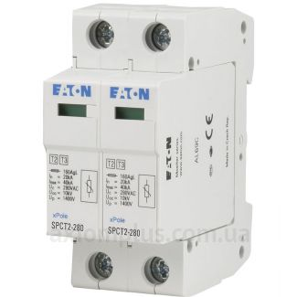 Eaton (Moeller) SPCT2-280/2
