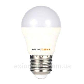 Фото лампочки Евросвет P-5-4200-27