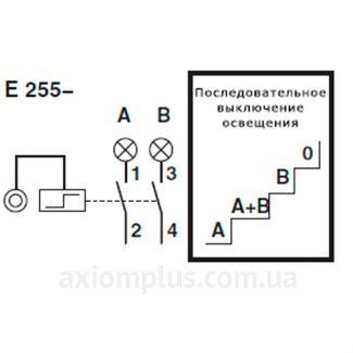 Монтаж 2CSM119000R0201