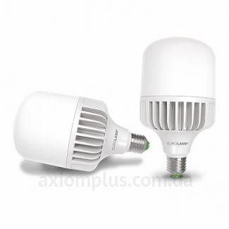Фото лампочки Eurolamp HP-50406