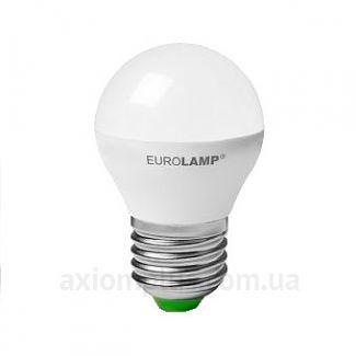 Фото лампочки Eurolamp G45-05274 (E)