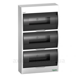 Schneider Electric EZ9E312S2S (IP30) фото