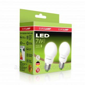 Изображение лампочки Eurolamp MLP-A50-07274 (E)
