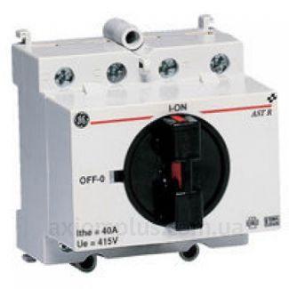 Рубильник General Electric AST R (0-I)