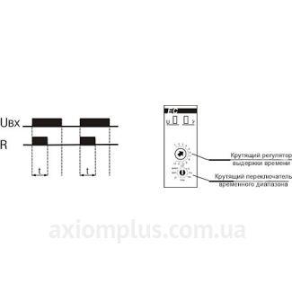 реле времени РЧ-512 схема
