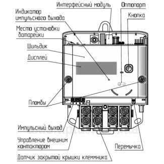 Схема 301090