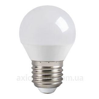 Фото лампочки IEK LLE-G45-5-230-65-E27