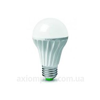 Фото лампочки Eurolamp A60-10W/2700 (plast)