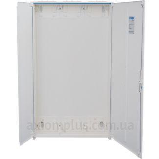 Фото белый монтажный шкаф Hager Univers FP93SN2 размер 1400х800х205мм