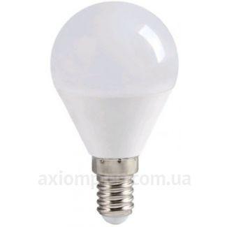 Фото лампочки IEK ECO G45-5