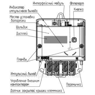 Схема 301903
