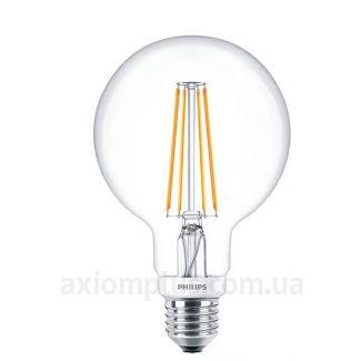 Фото лампочки Philips LEDClassic
