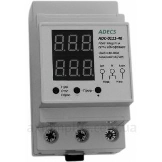 ADECS ADC-0111-40