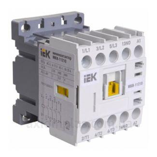 IEK МКИ-10610-110В AC фото