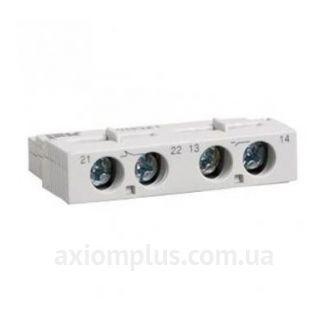 Дополнительный контакт IEK ДКП32-20 фото