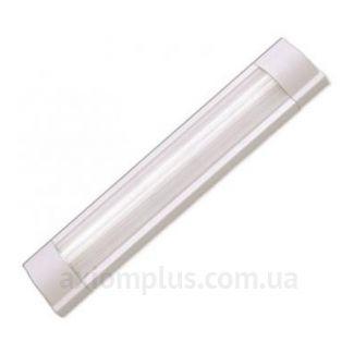Светильник белого цвета PLF 30 T8 2x18W Magnum фото