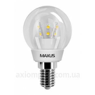 Фото лампочки Maxus 259-G45