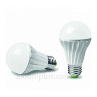 Изображение лампочки Eurolamp A60-10W/2700 (plast)
