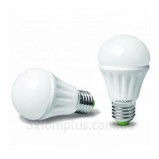 Изображение лампочки Eurolamp A60-7W/2700 (ceram)