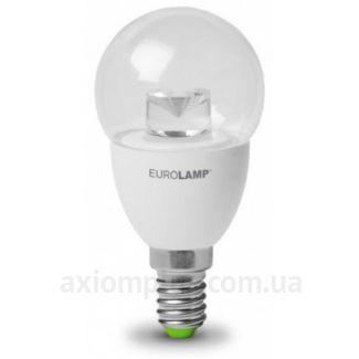Фото лампочки Eurolamp G45-05143 (D) clear