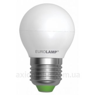 Фото лампочки Eurolamp G45-05274 (D)