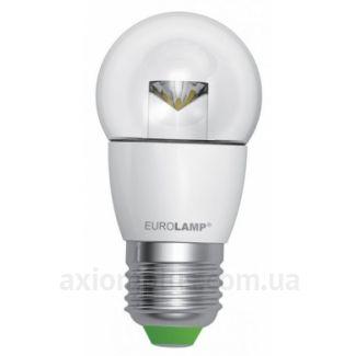 Изображение лампочки Eurolamp G45-05274 (D) clear
