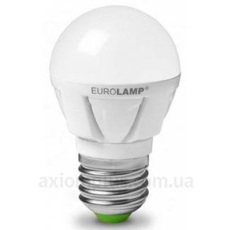 Фото лампочки Eurolamp G45-07273 (T)