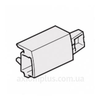 Расширитель для кабель канала LFF71H0999010 белого цвета фото