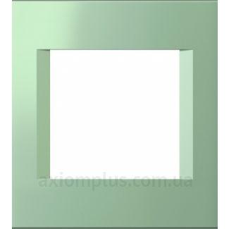 Фото TEM серии Modul Line OL20MG-U зеленого цвета
