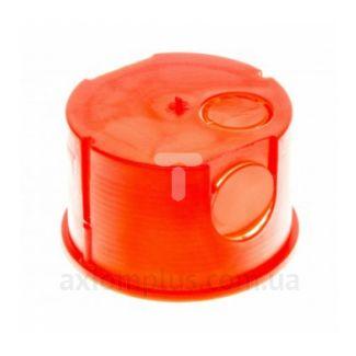 Красный подрозетник Elektro-Plast PK-60F PRO