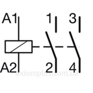 Схема ESC263S