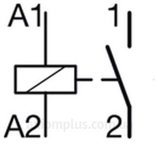 Схема ESC125S