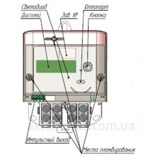 Схема NP-06 TD MME.1F.1SM-U
