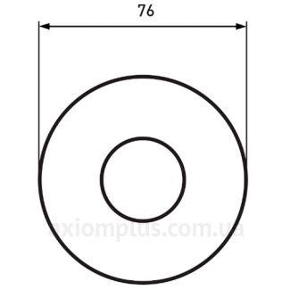 Размеры ST-41WCS