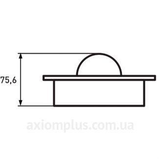 Габариты Euroelectric ST-42 Точка XL