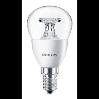 Фото лампочки Philips P45 CL ND AP-4