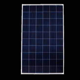 Фото солнечной панели LogicPower LP-270P