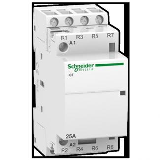 Schneider Electric Acti9-A9C20834 фото