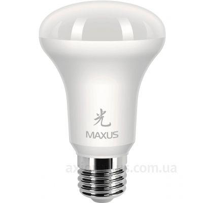 Изображение лампочки Maxus 364-R63