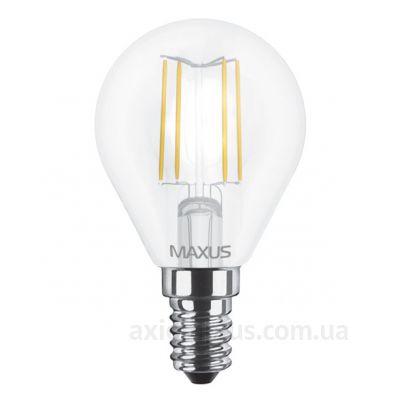 Фото лампочки Maxus 547-G45