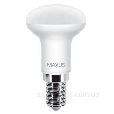 Фото лампочки Maxus 552-R39