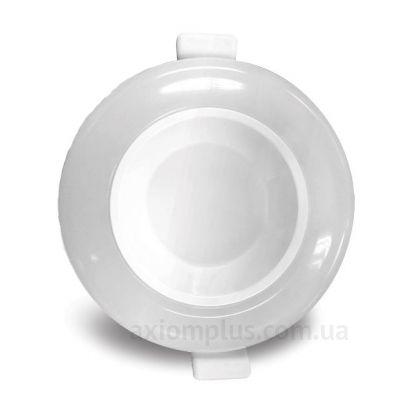 Круглый светильник белого цвета Maxus (1-max-01-3-sdl-09-c) фото