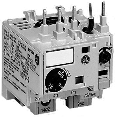 Реле General Electric MT03L 690В фото