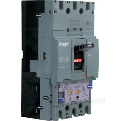 Фото Hager (HED400H)