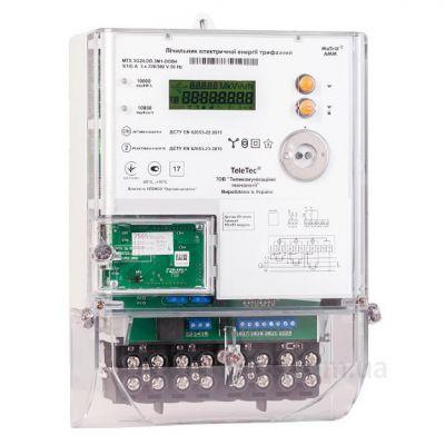 Teletec MTX 3G20.DD.3Z3-YD4 5А/10А фото