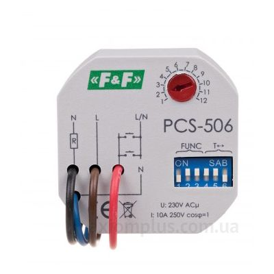 F&F PCS-506 230В AC фото